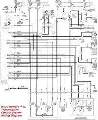 isuzu car manuals wiring diagrams pdf u0026 fault codes