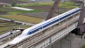 New York how far does a bullet travel images Japan makes a future bet on maglev trains cnn jpg