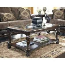 Ashley Furniture Living Room Tables Norcastle Collection Ashley Furniture Online Source For Tables