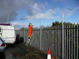 electric fence installation step by step for improved security