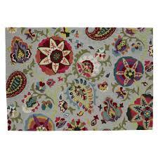 Tapis Salon Multicolore by Tapis Multicolore 160 X 230 Cm Salcea Liste De Mes Envies