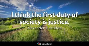 Why Law Is Blind Justice Quotes Brainyquote