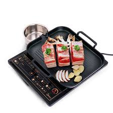 induction cuisine induction cooker bakeware teppanyaki dishes maifanite ceramic