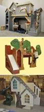 Backyard Playhouse Ideas 2x2 Lumber Projects Ana White Playhouse Kids Indoor Wooden