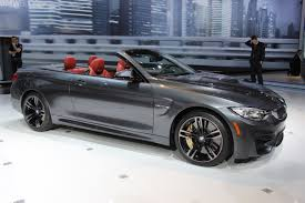 bmw convertible second bmw m4 convertible from 2014 york auto