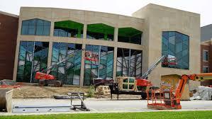 Scc Campus Map Expansion Renovation U0026 New Construction Lindenwood University