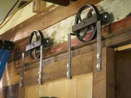 Exterior Sliding Barn Door Kit Exterior Barn Door Hardware On Exterior Sliding Barn Door Hardware