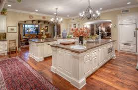 kitchens with large islands 27 amazing island kitchens design ideas designing idea