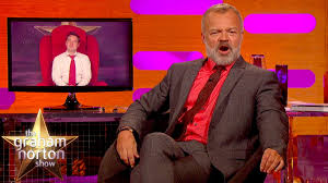 graham horrified by red chair story the graham norton show youtube
