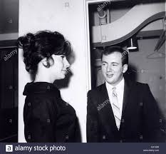 bobby darin madlyn rhue aftra benefit supplied by photos stock