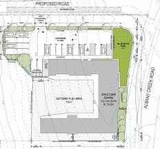 childcare floor plan child care centre and subdivision 303 albany creek road