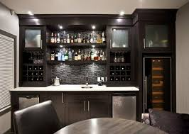 Finished Basement Bar Ideas L Shaped Bar Design Pictures Remodel Decor And Ideas Page 12