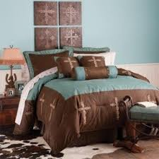 Turquoise And Brown Bedding Sets Brown Bedroom Sets Foter