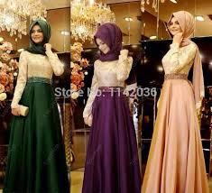 aliexpress com buy modest fashion long sleeve ball gown 2015