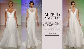 alfred angelo wedding dresses bridal week wedding dresses from alfred angelo disney fairy tale