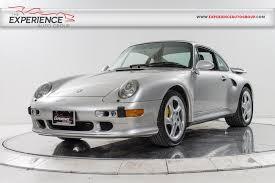 used porsche 911 turbo s for sale used 1997 porsche 911 turbo s for sale plainview near