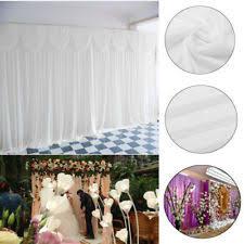 wedding backdrop ebay wedding backdrop venue decorations ebay