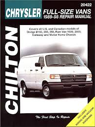 1994 dodge ram 250 dodge size repair manual by chilton 1989 1998
