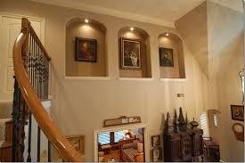Stunning Wall Niche Decorating Ideas Interior Design
