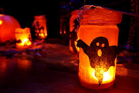 halloween ghost lights ghost light free stock photo public domain pictures