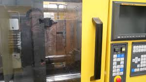fanuc roboshot 150c youtube