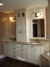 22 best master bathroom center cabinets images on pinterest