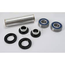 moose rear wheel bearing upgrade kit 0215 0207 atv dirt bike
