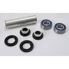 moose rear wheel bearing upgrade kit 0215 0207 atv dirt bike