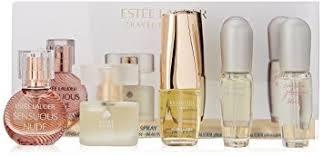 estee lauder travel exclusives mini fragrance set co uk