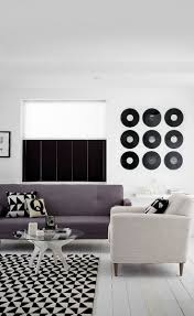 Black And White Interior Design 123 Best Black Interiors Images On Pinterest Architecture Home