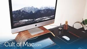 imac bureau top 5 mac office accessories