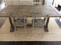 where to buy a farmhouse trestle style farm table fox hollow cottage