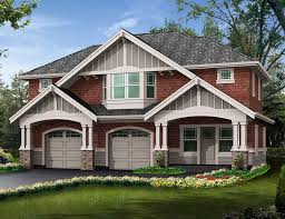 house plans with detached garage apartments 86 best garage plans images on garage plans garage