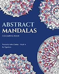 mandala coloring book 50 relaxing patterns by 13 artists
