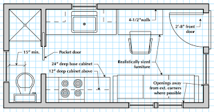 how to make floor plans how to draw a tiny house floor plan