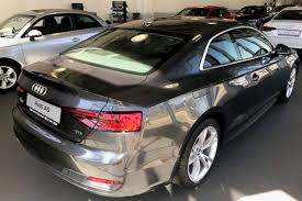 audi sport a5 2017 audi a5 audi a5 coupe 2 0tdi sport cars for sale in gauteng