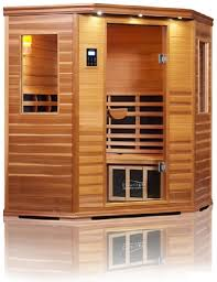 low emf infrared saunas brand levels listed and rated