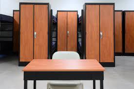 Capital Furniture In Jackson Ms by Norix Furniture U0027s Titan Series Dorm Furniture At Camp Shelby