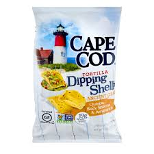 cape cod kettle cooked potato chips sweet u0026 spicy jalapeno 8 oz