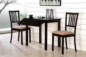 small dining room table with 2 chairs two person kitchen table 3 piece set square dining table with 2
