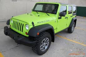 jeep unlimited green 2013 jeep wrangler unlimited rubicon u2013 gecko green envision auto