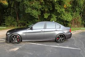 2008 bmw 335i sedan 2007 bmw 335i sedan sport package