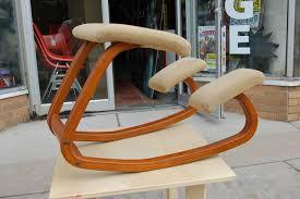 Kneeling Chair by Original Ergonomic Kneeling Chair U2014 Outdoor Chair Furniture