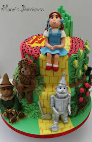 Wizard Of Oz Home Decor by Wizard Of Oz Cake By Carey Iennaccaro Cakes Inspired By Books