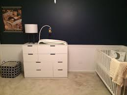 Target Nursery Furniture by Nursery Nordli Ikea 8 Drawer Dresser Boon Changing Station