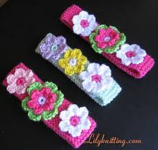 crochet baby headband crochet baby headband pattern crochet patterns