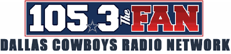 105 3 the fan listen live radio broadcast information dallas cowboys