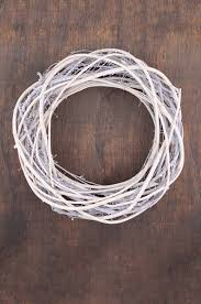 twig wreath twig wreath white twig wreath simple and friendly home