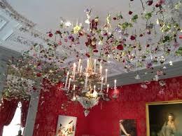 Flowers On - flowers on the ceiling picture of paleis het loo apeldoorn