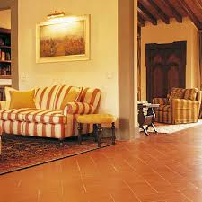 living room tile for floors terracotta clay tuscan